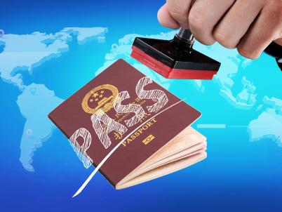 陈先生拒签再签顺利获得几内亚旅游签证